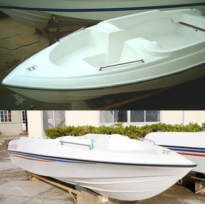 лодки из стеклопластика